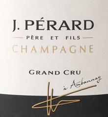 Champagnes Grand Cru