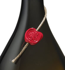 Champagnes Grand Cru de prestige