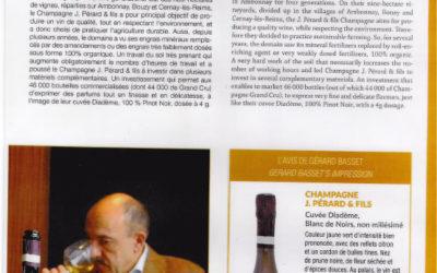 Sommelier International n° 168