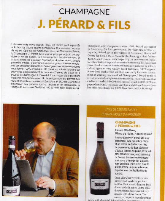 Sommelier International # 168