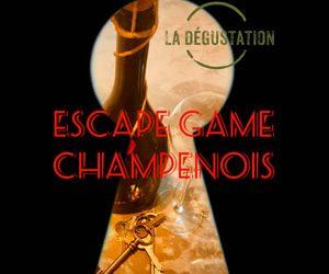 L'escape Game Champenois